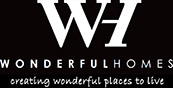 Wonderful Homes Logo