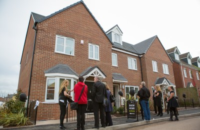 Aldermans Place Show Home