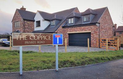 The Coppice - Chester Road, Aldridge